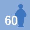 プラチナチケット(60才以上)
