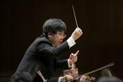指揮者:高関健 写真