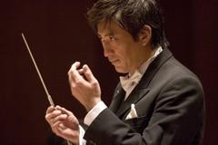 指揮者:藤岡幸夫 写真