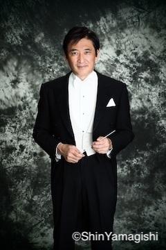 指揮者 藤岡幸夫 写真