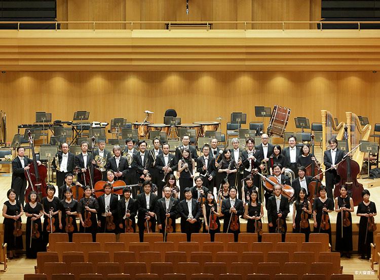 イメージ:オーケストラ